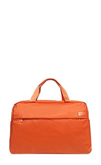 Lipault City Plume Sac de voyage Orange