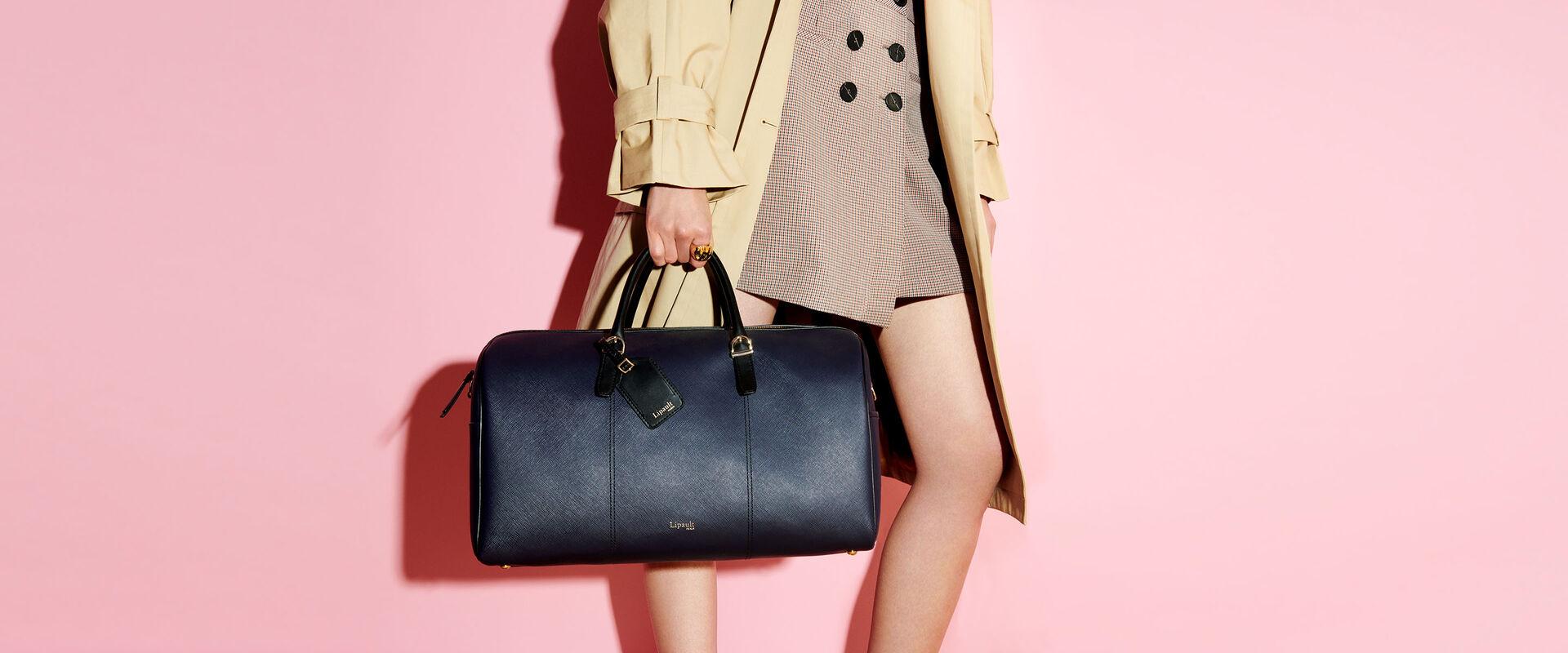 Duffle bags | Lipault
