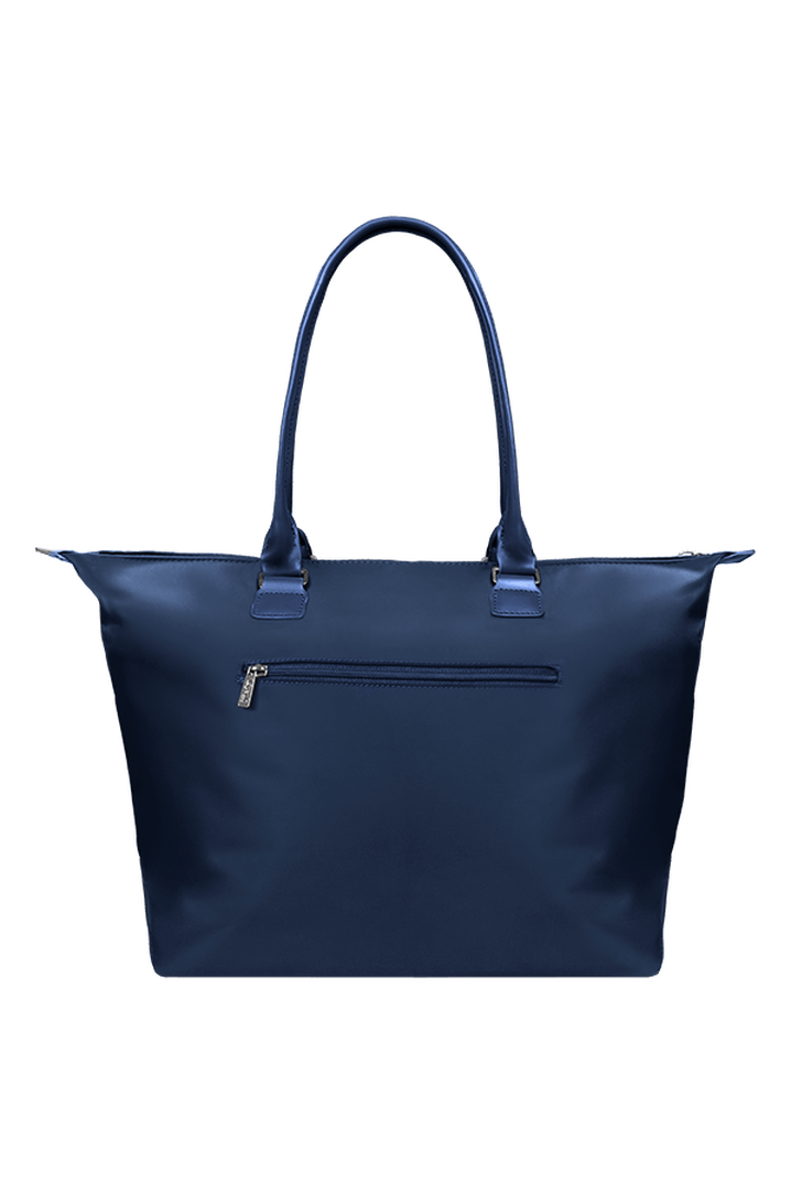 Lady Plume Shopping bag M Navy | 4
