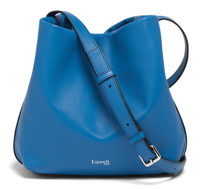 By The Seine Sac seau Cobalt Blue