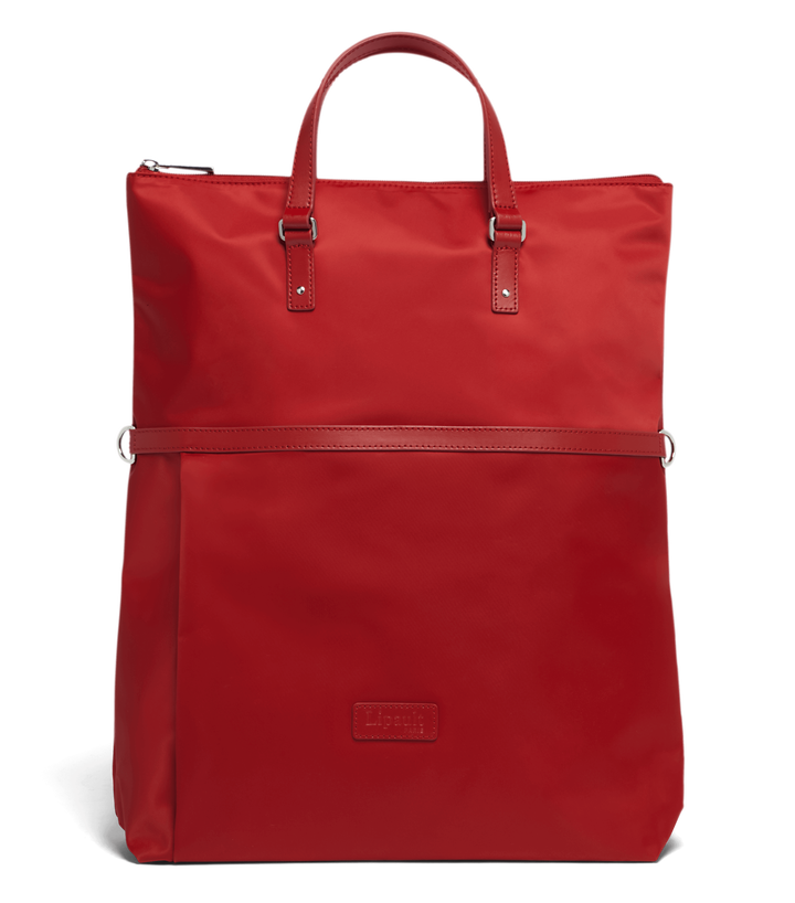 Lady Plume Sac cabas  Cherry Red | 1