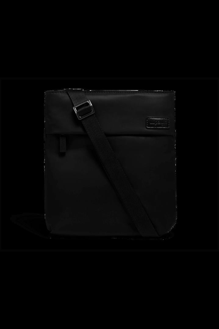 City Plume Crossover bag Black | 1