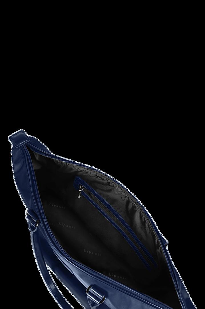 Lady Plume Shopping bag M Navy | 5
