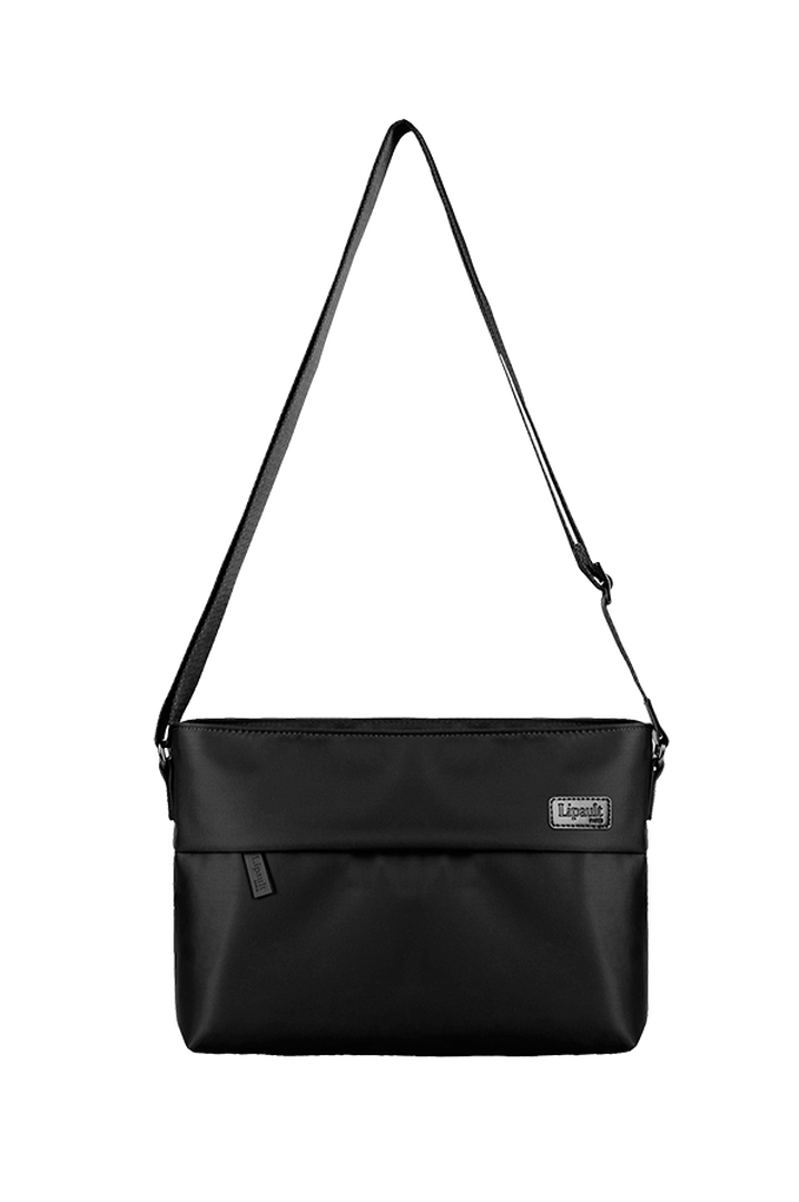 City Plume Crossover bag Black | 1