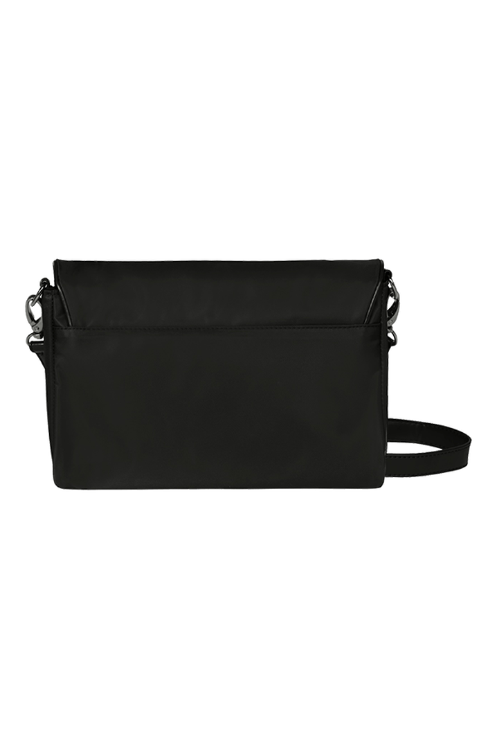 Lady Plume Handbag M Black | 6