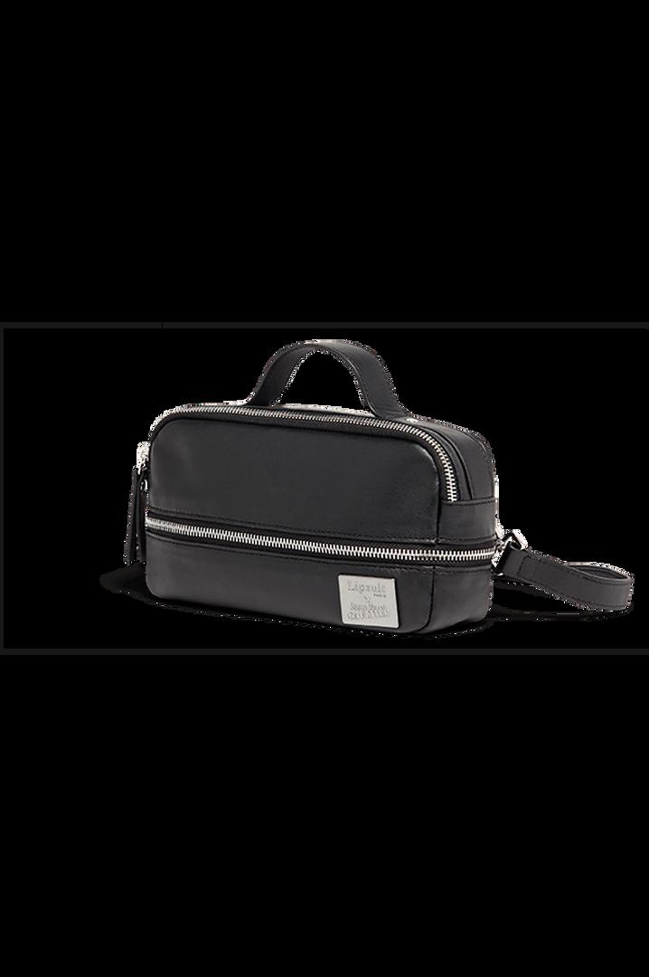 J.P. Gaultier Collab Slow Belt Bag Black | 5