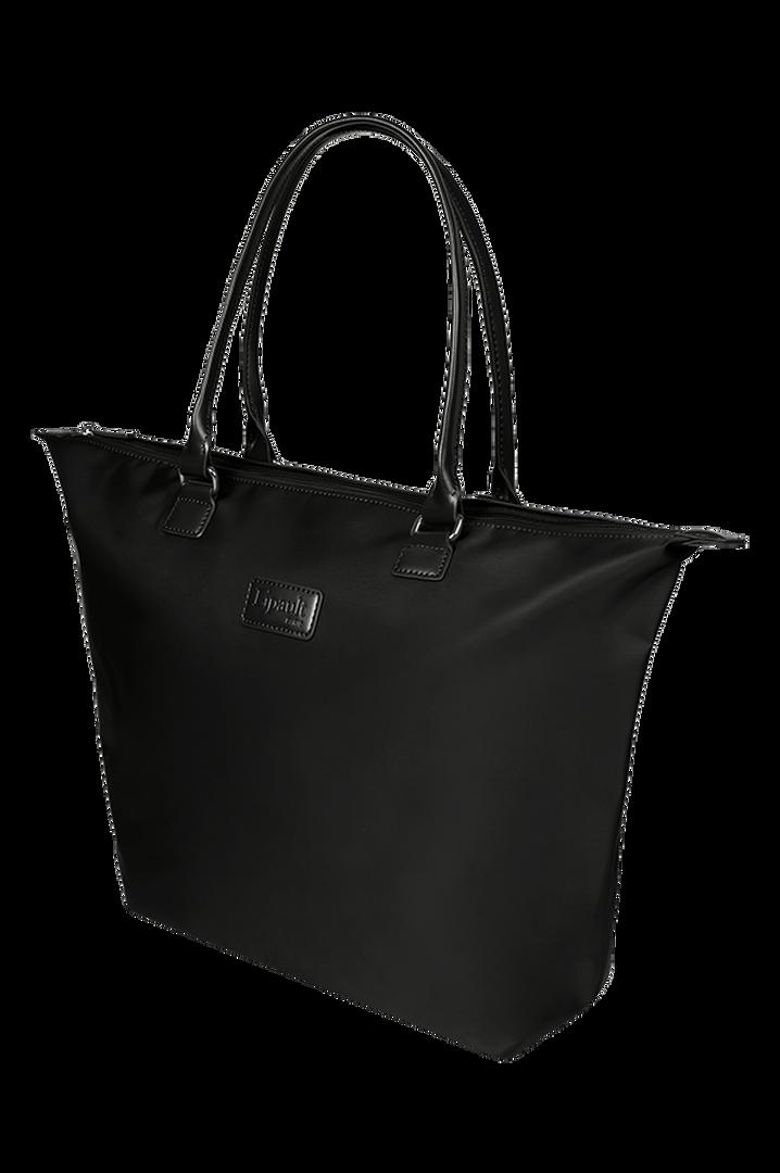 Lady Plume Shopping bag M Black | 2