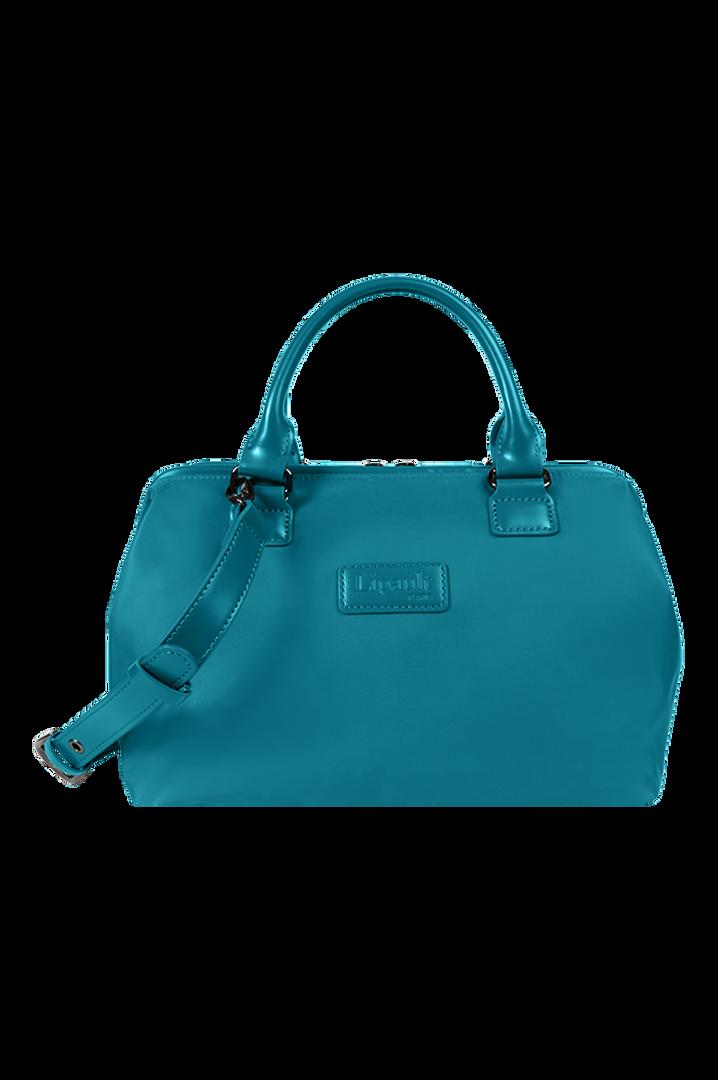 Lady Plume Shoulder bag S Duck Blue | 1