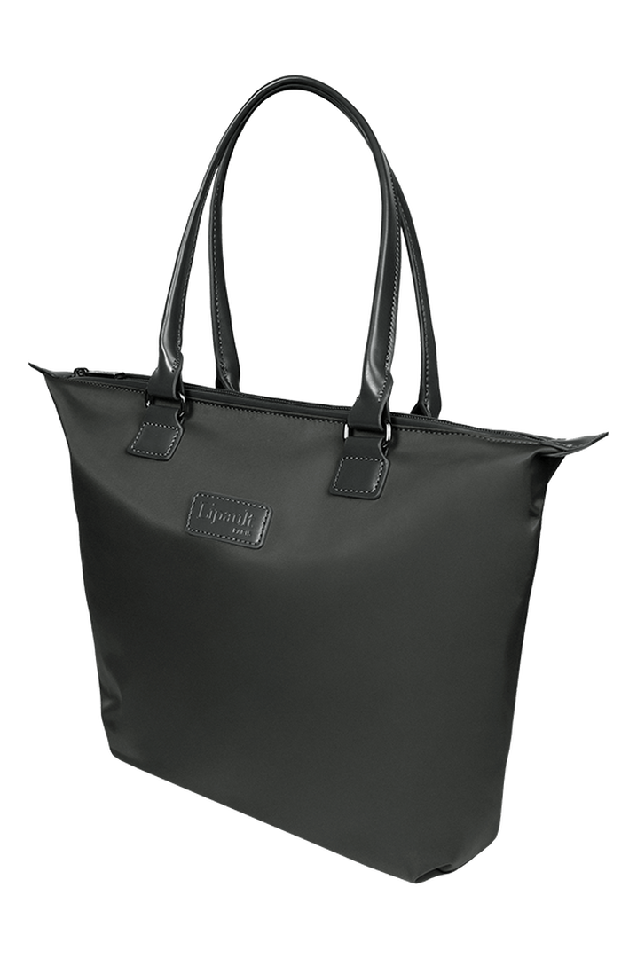 Lady Plume Shopping bag S Anthracite Grey   2