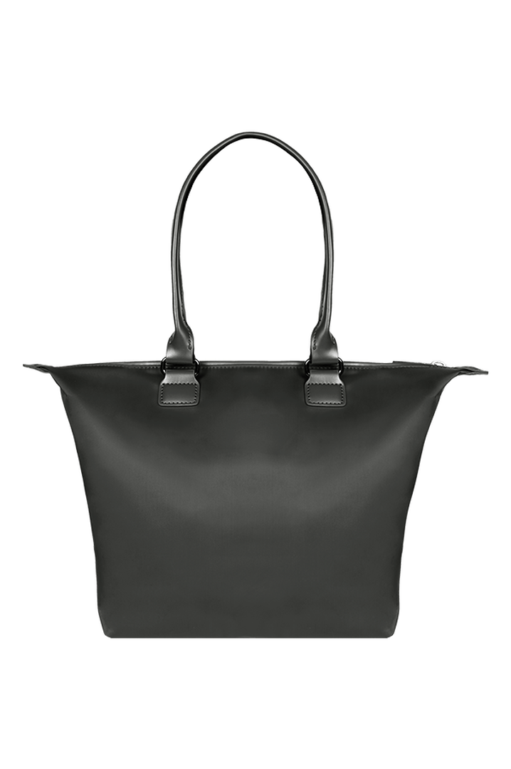Lady Plume Shopping bag S Anthracite Grey   4