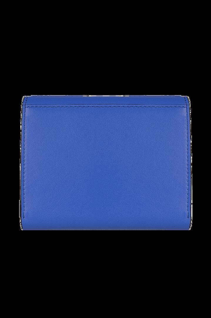 By The Seine Portefeuille Cobalt Blue | 3
