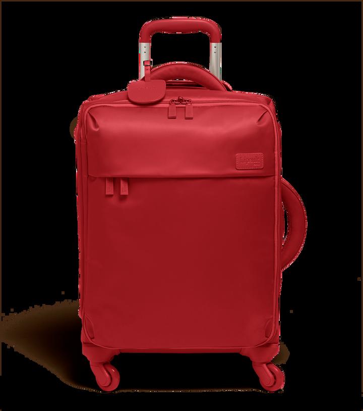 Originale Plume Valise 4 roues 55cm Cherry Red | 1