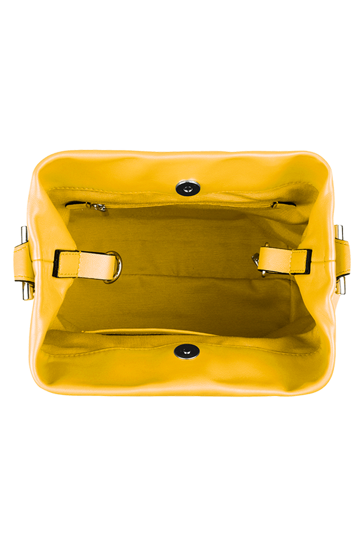 By The Seine Sac seau Lemon Yellow | 2