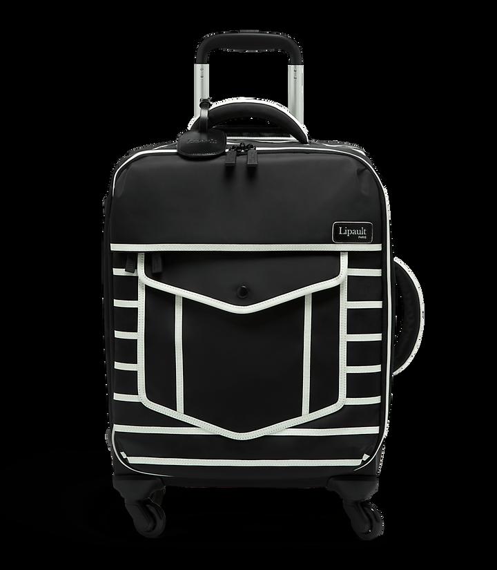 Nite Box Valise 4 roues 55cm Black Suit | 1