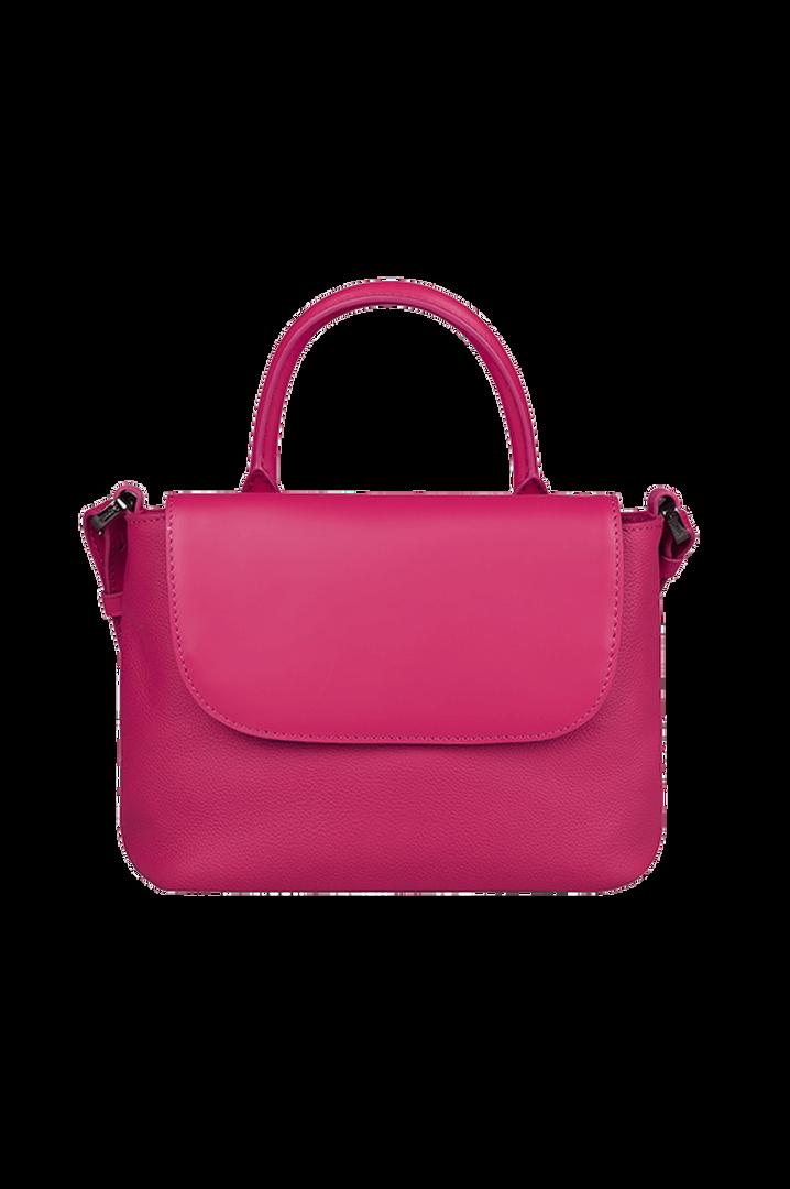Plume Elegance Handbag Tahiti Pink | 2