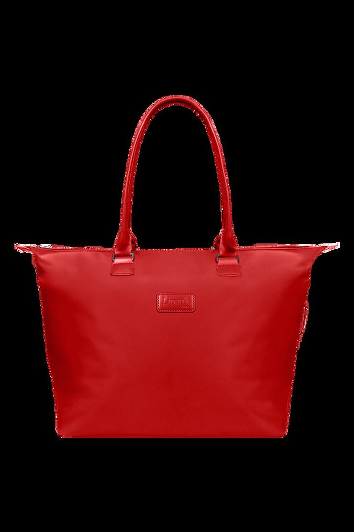 Lady Plume Shopping bag M Ruby | 1