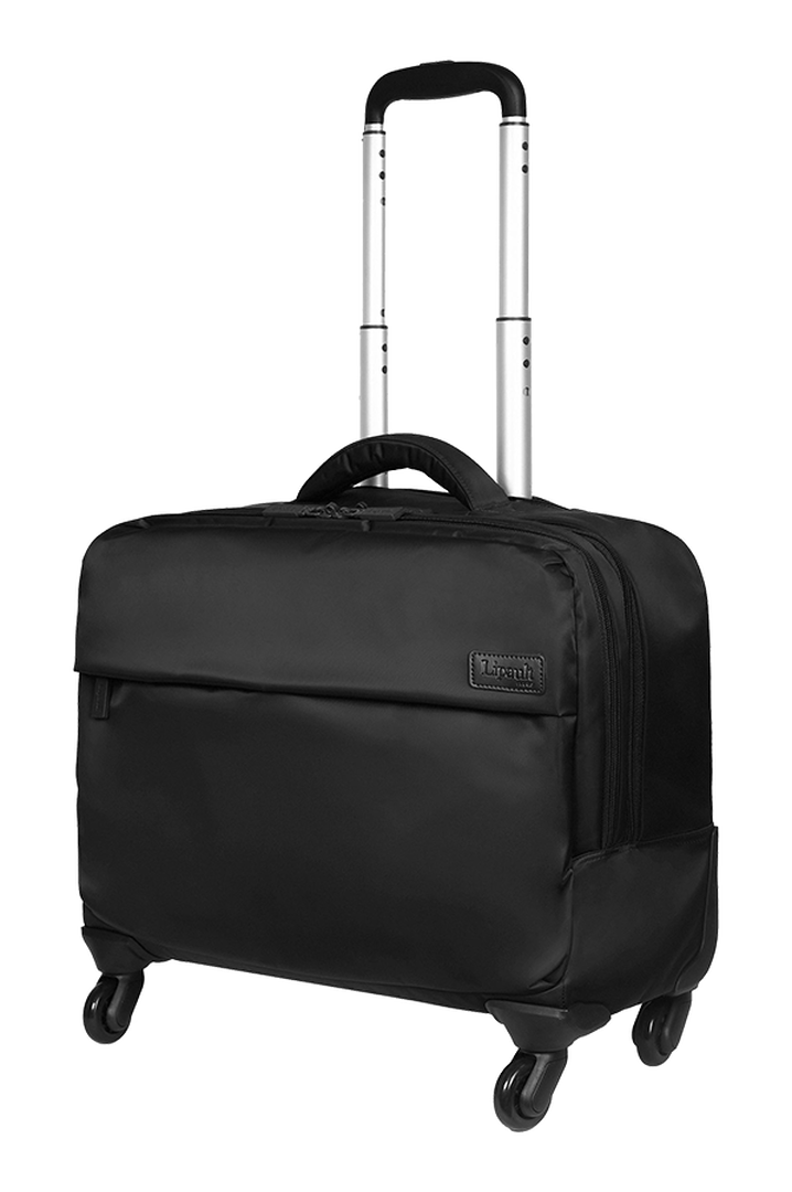 Plume Business Pilot Case Black | 5