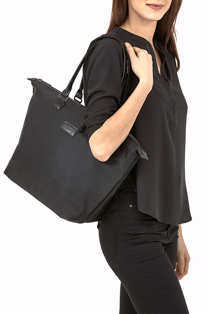 Lady Plume Shopping bag M Black | 3