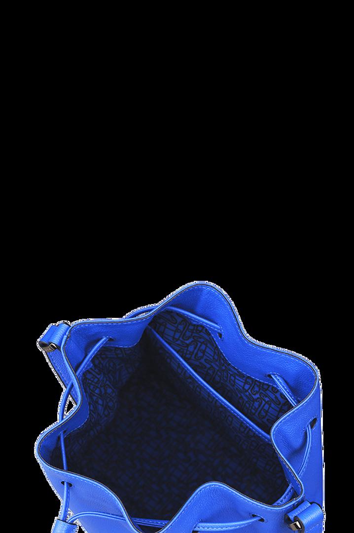 Plume Elegance Sac seau Exotic Blue | 2