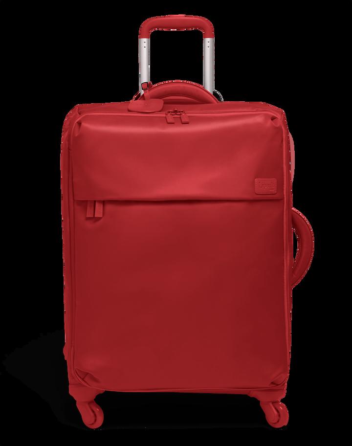 Originale Plume Valise 4 roues 65cm Cherry Red | 1