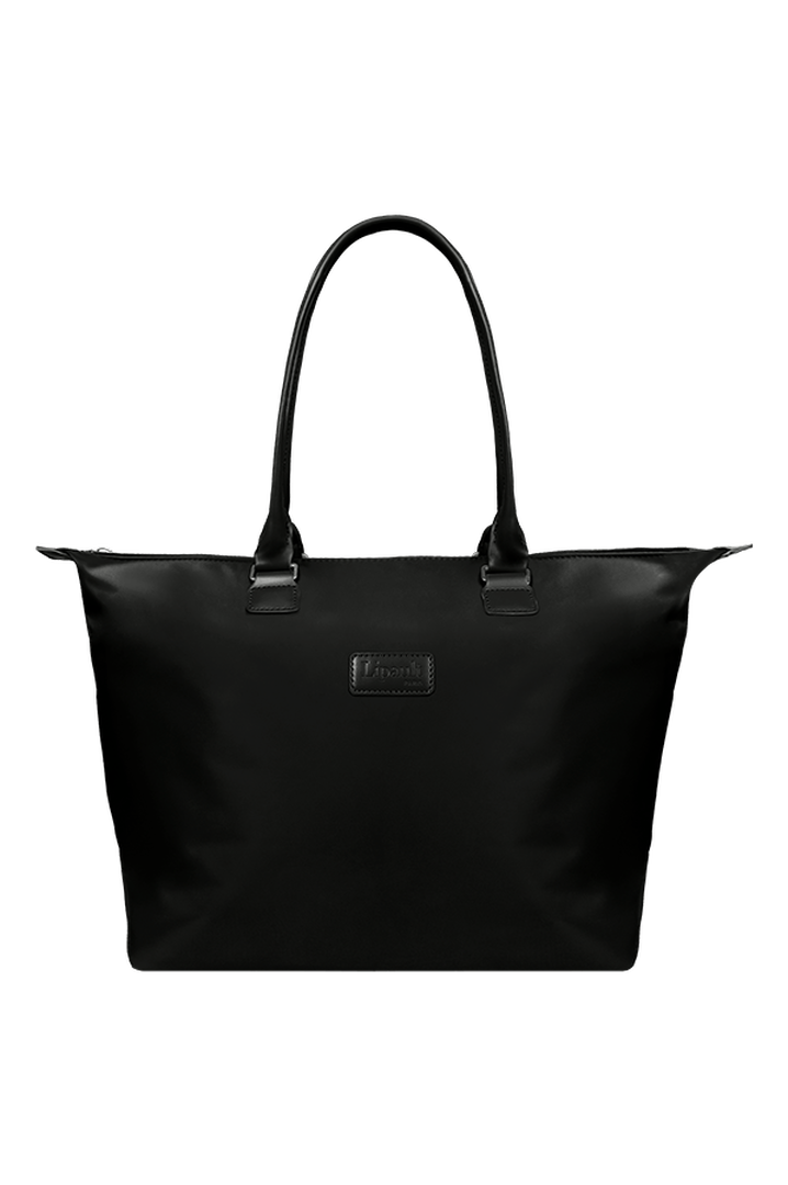 Lady Plume Shopping bag M Black | 1