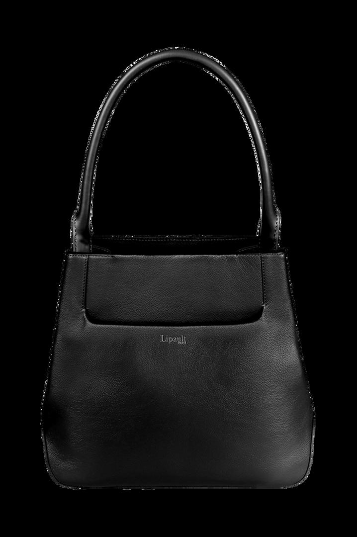 Plume Elegance Hobo bag Black | 1