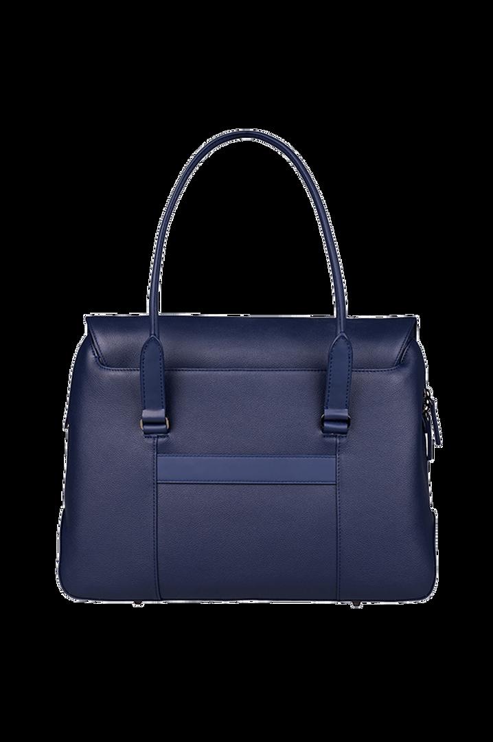 Plume Elegance Briefcase Navy | 3