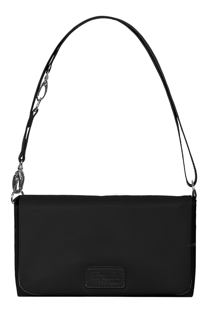 Lady Plume Handbag M Black | 5