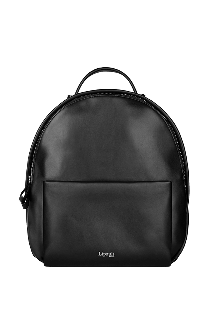 By The Seine Backpack Black | 1