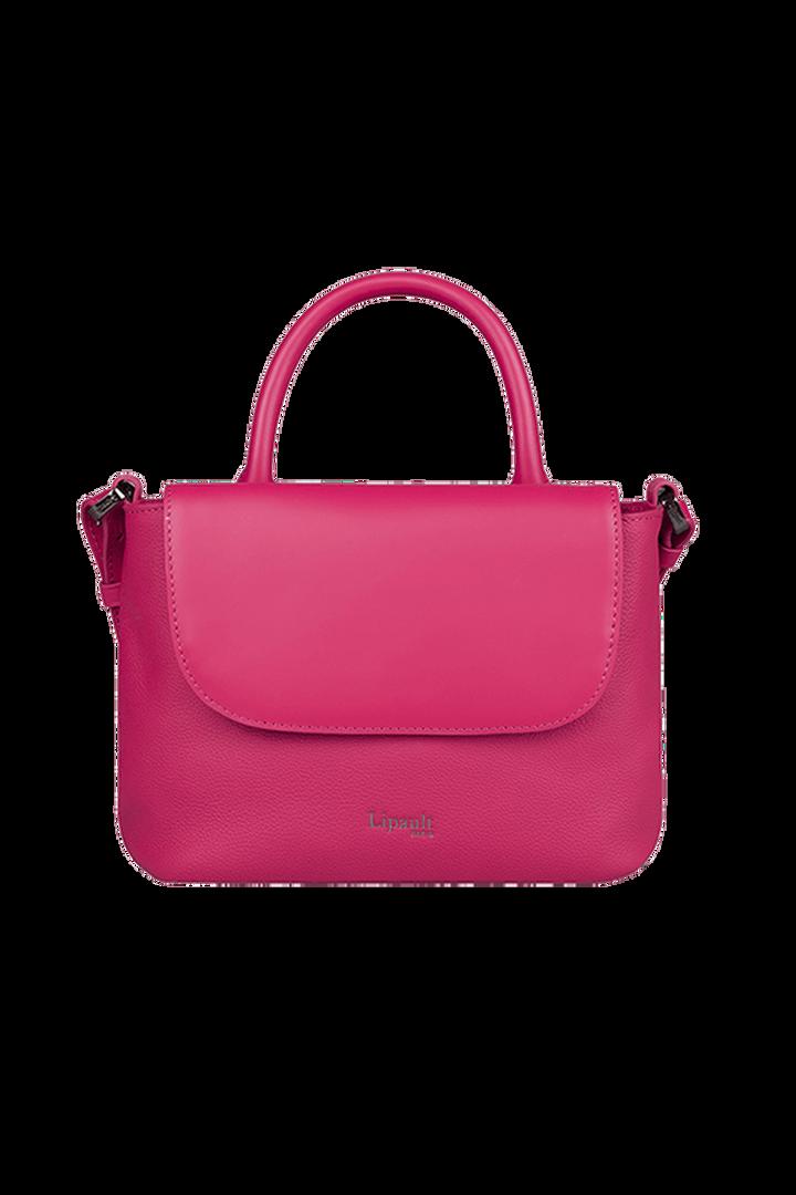 Plume Elegance Handbag Tahiti Pink | 1