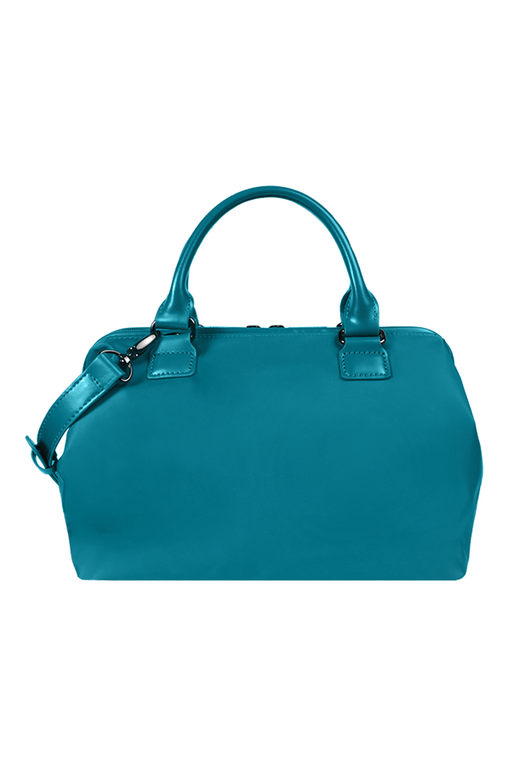 Lady Plume Shoulder bag S Duck Blue | 5