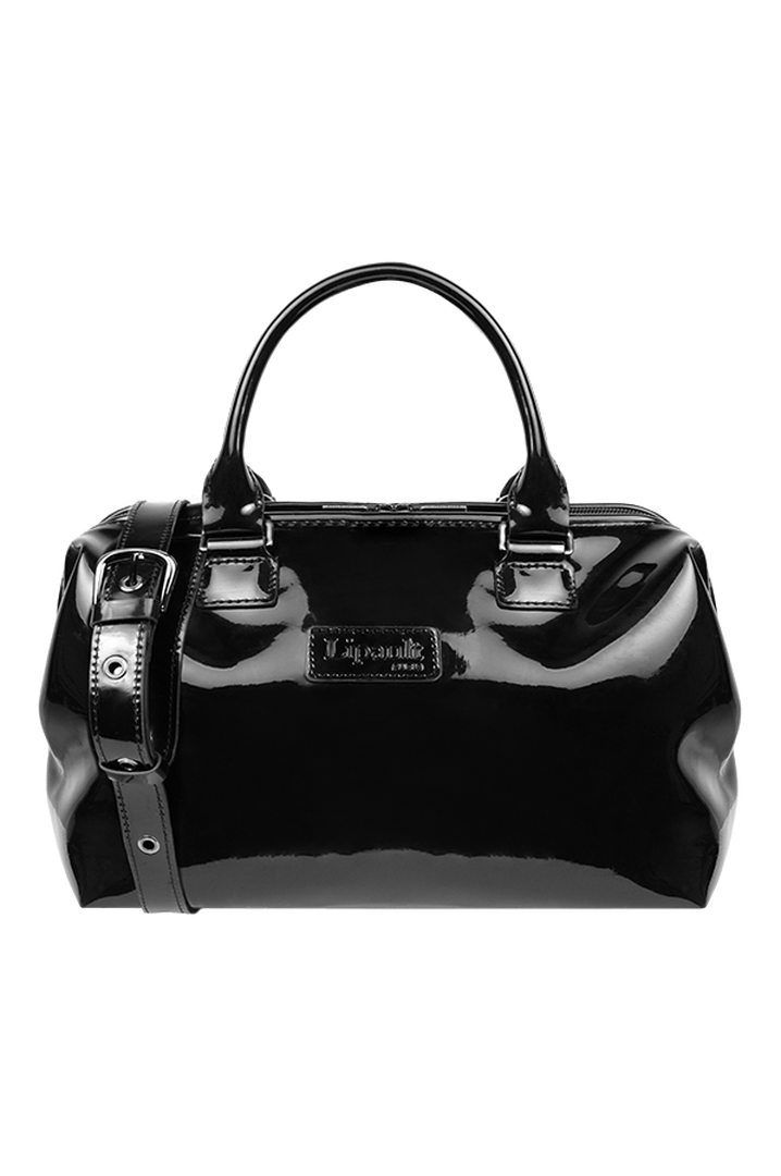 Plume Vinyle Shoulder bag S Black | 5