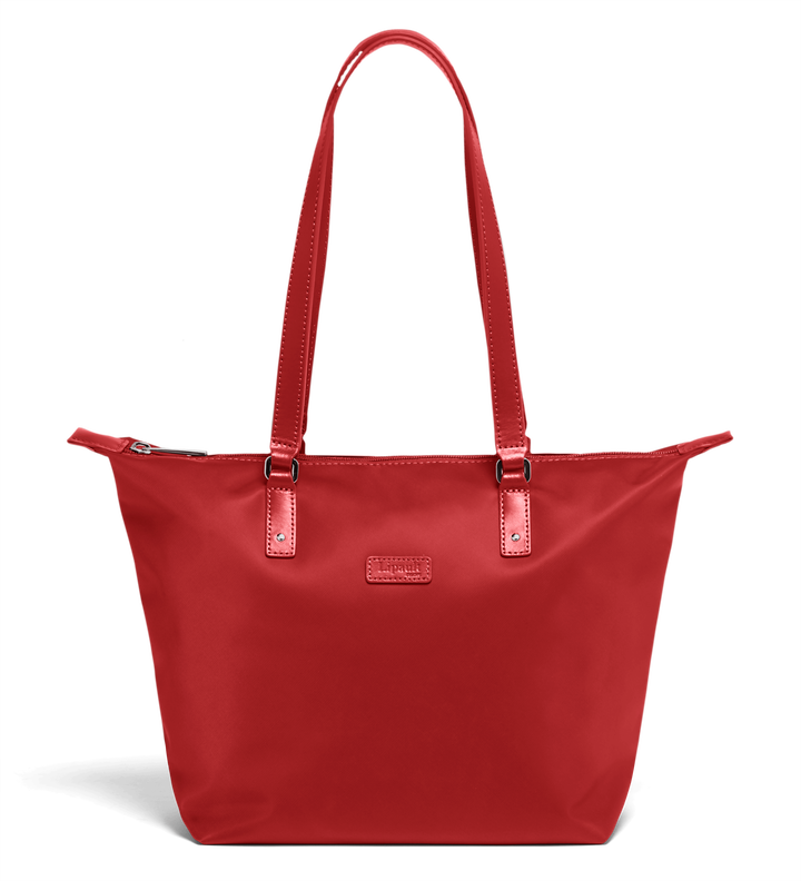 Lady Plume Sac cabas S Cherry Red | 1