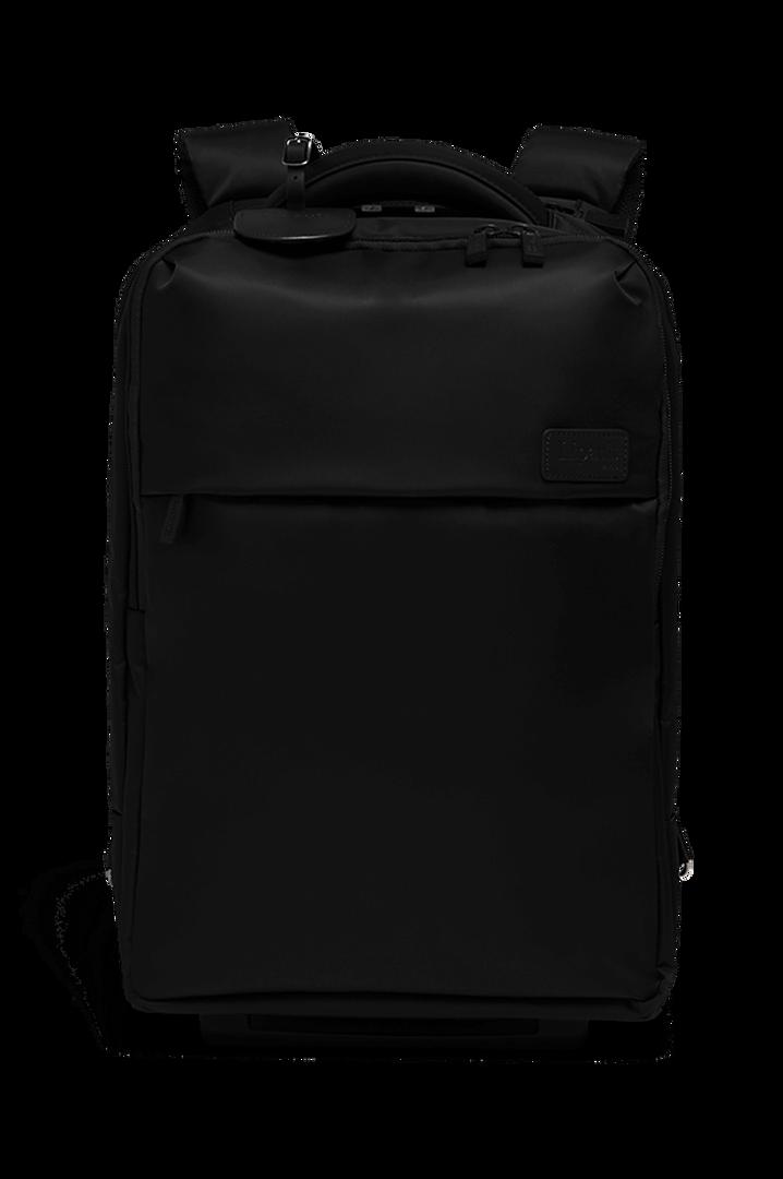 Plume Business Rolling laptop bag Black | 1