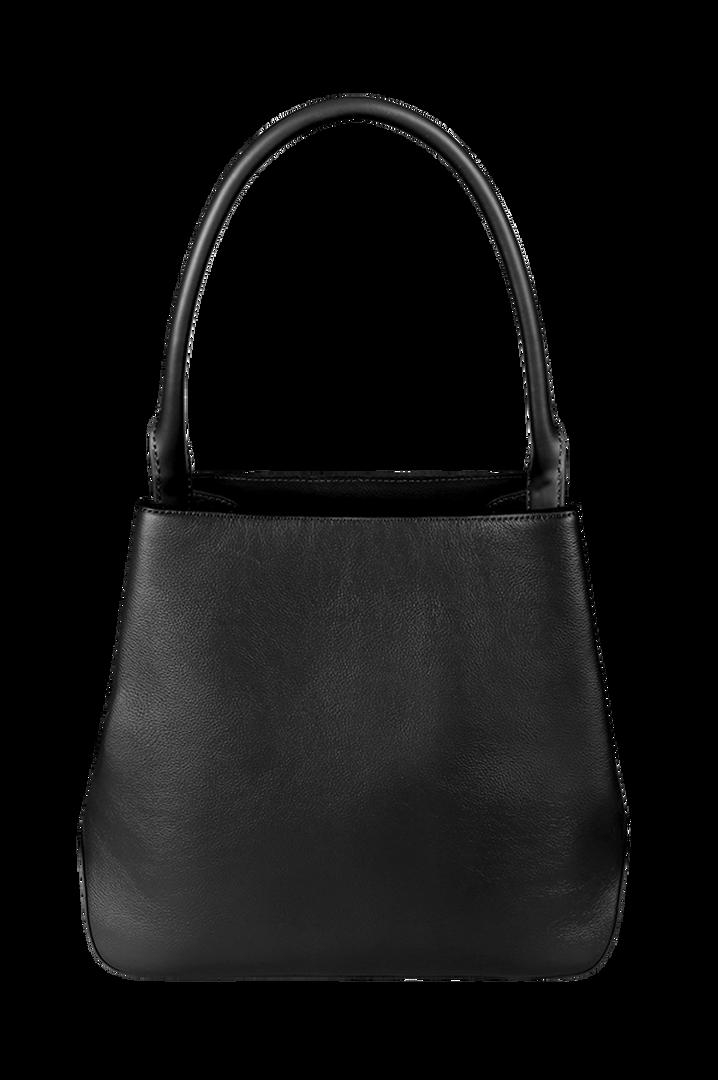 Plume Elegance Hobo bag Black | 3
