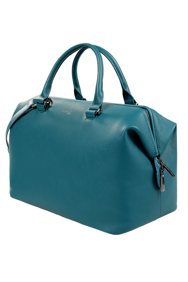 Plume Elegance Shoulder bag Duck Blue | 5