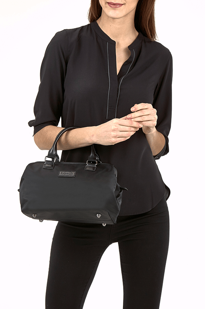 Lady Plume Shoulder bag S Black | 3