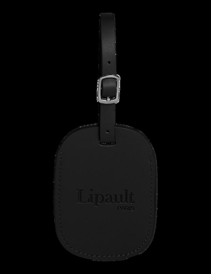 Lipault Travel Accessories Porte-adresse  Noir | 1