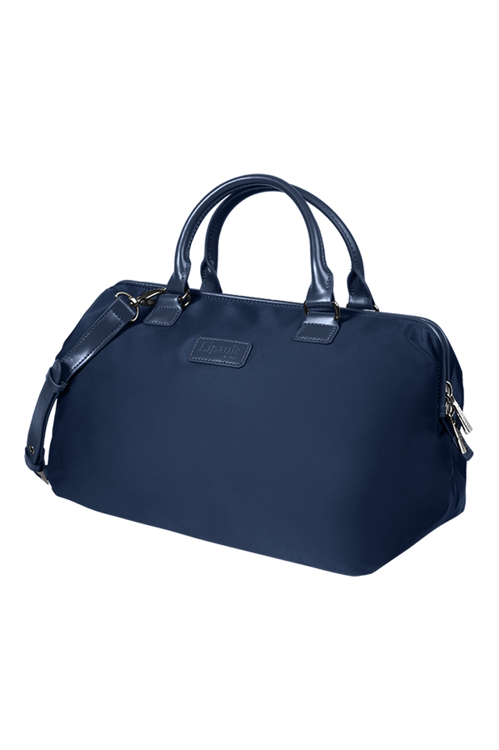 Lady Plume Shoulder bag M Navy | 2