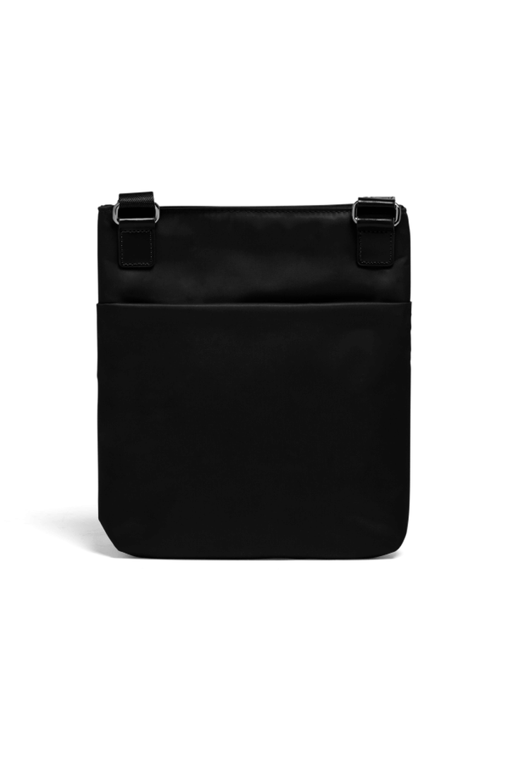 City Plume Crossover bag Black | 2