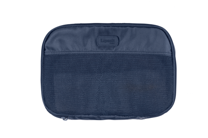Lipault Travel Accessories Packing Case M Navy | 1