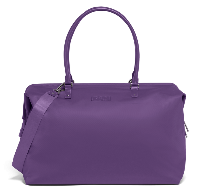 Lady Plume Sac week-end M Light Plum | 1