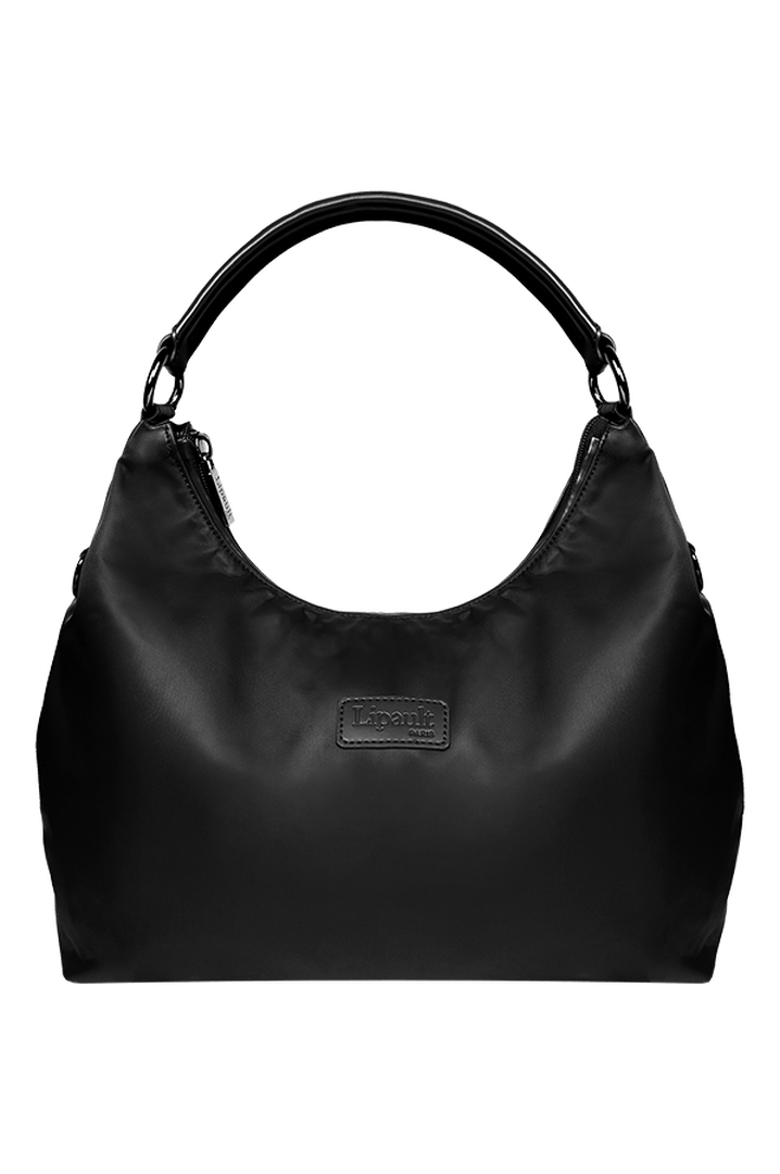 Lady Plume Hobo bag S Black | 1