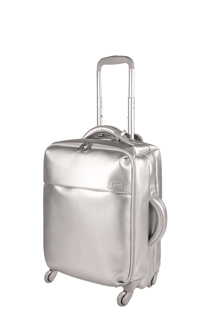 Miss Plume Valise 4 roues 55cm Silver | 3