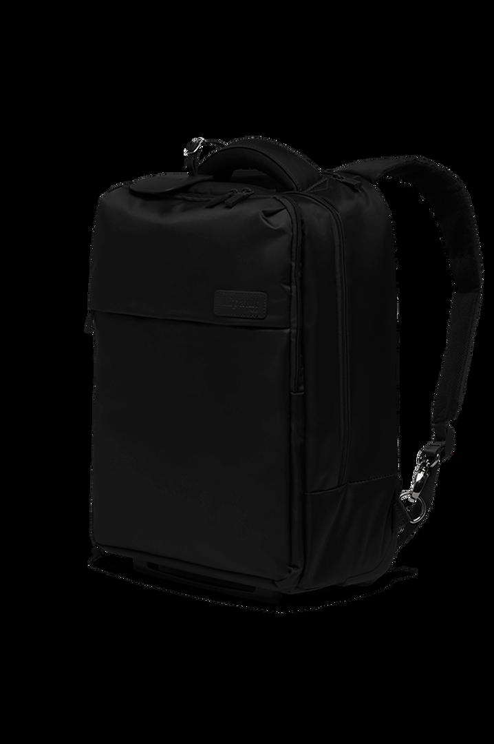 Plume Business Rolling laptop bag Black | 3