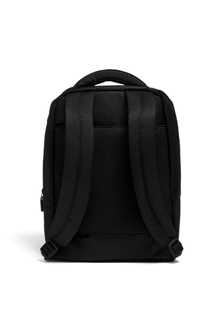 Plume Business Laptop Backpack Black | 3
