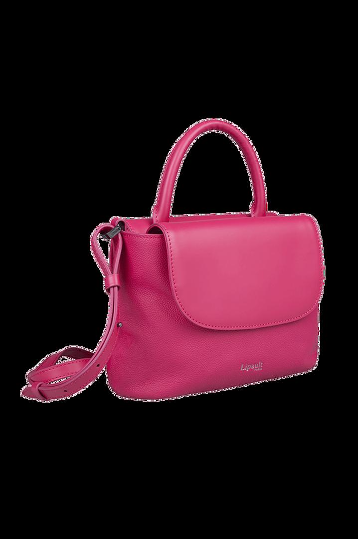 Plume Elegance Handbag Tahiti Pink | 3