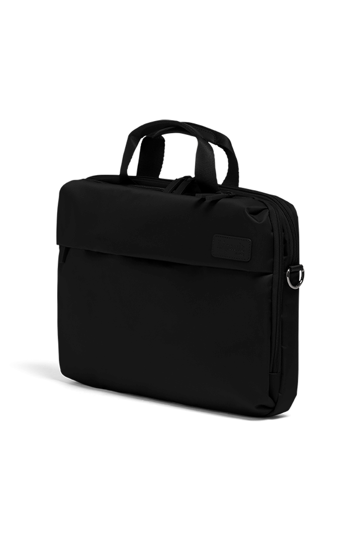 Plume Business Laptop Sleeve Black | 3
