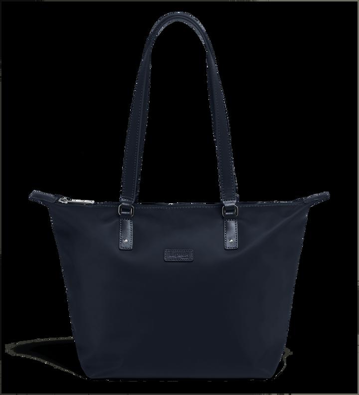 Lady Plume Sac cabas S Bleu Marine | 1