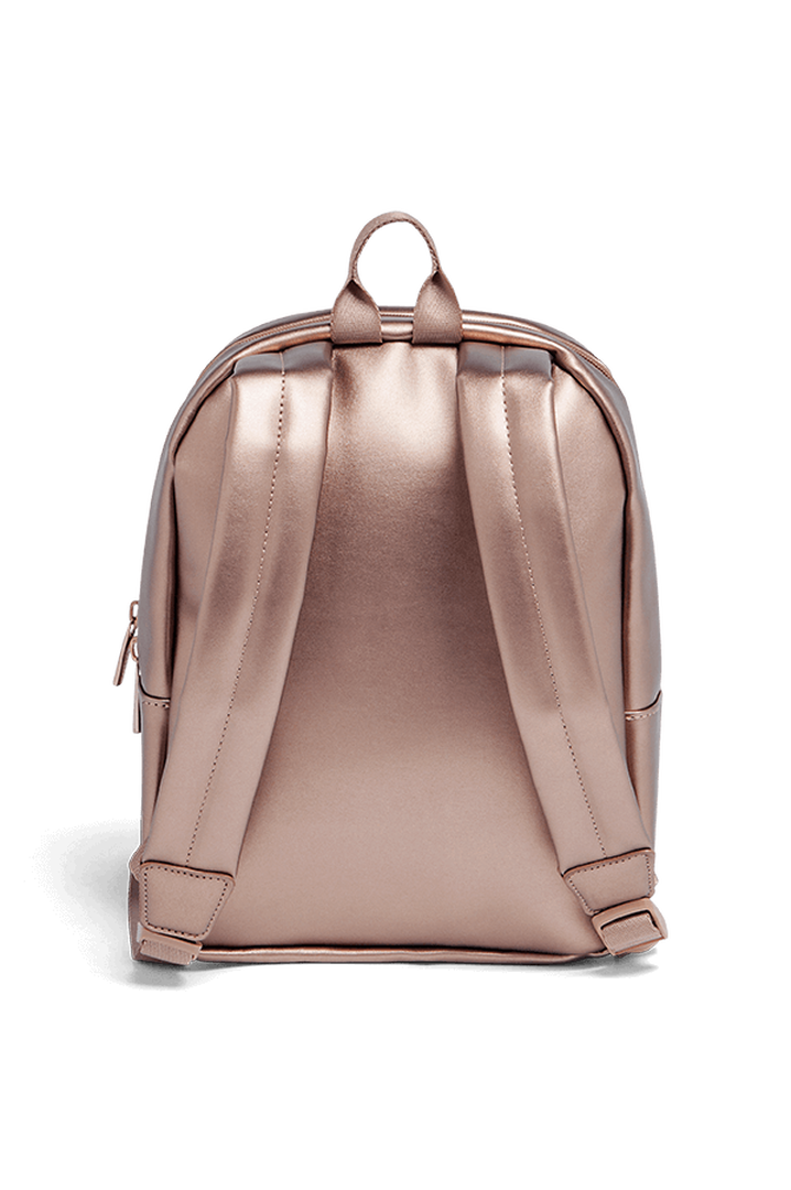 Miss Plume Sac à dos XS Pink Gold   2